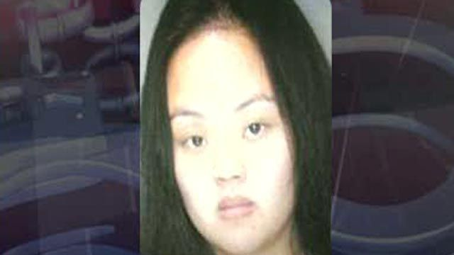 Video: Mom Arrested After Baby Dies in Microwave -