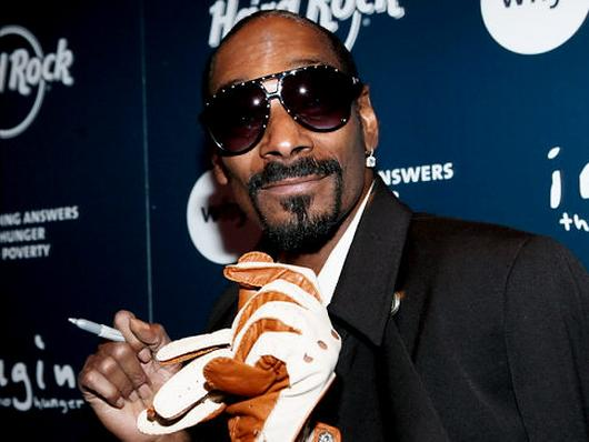Snoop Dogg Lands Starring Role In New NBC Family Sitcom -