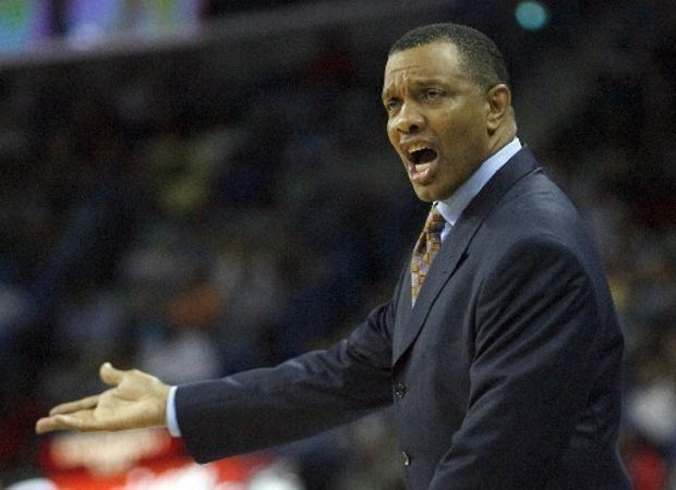 New Orleans Pelicans Have Hired Alvin Gentry As Head Coach