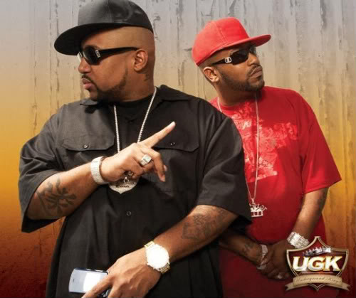 HEAT #TBT) 'Da Game Been Good To Me' – UGK (VIDEO) -