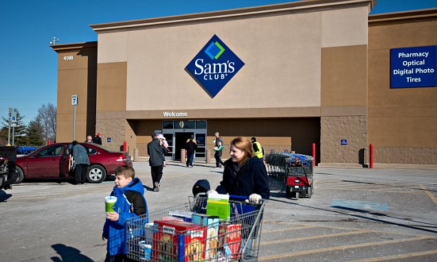 Walmart Quietly Closes 63 Of Its Sam's Clubs - Laying Off